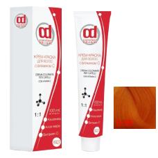 0/55 Constant Delight Крем-краска для волос с витамином С золотистый микстон, 100 мл