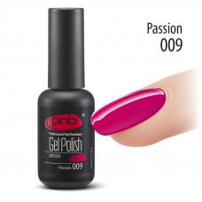 PNB, Гель-лак №009 Passion