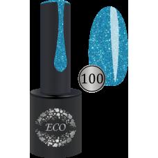 ECO гель-лак №100