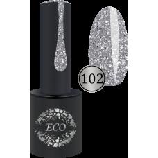 ECO гель-лак №102