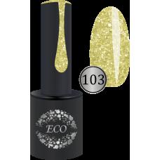ECO гель-лак №103