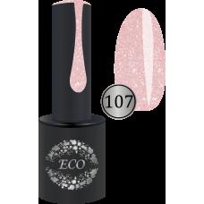 ECO гель-лак №107