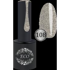 ECO гель-лак №108