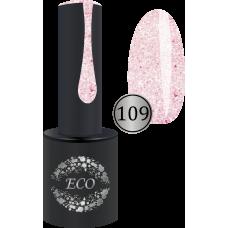 ECO гель-лак №109