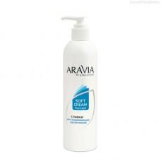 Aravia Professional, Сливки восстанавливающие с Д-пантенолом 3%, 300 мл