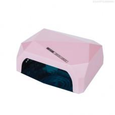 Kosmekka, Лампа CCFL/LED NL-002, 36W, розовая