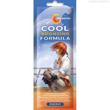 Tan Master, Cool Bronzing Formula 15 мл  (крем для загара в солярии)