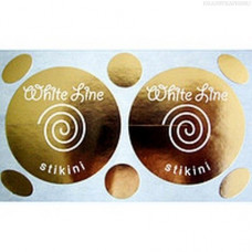 White Line, Стикини с родинками №50