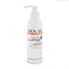 Aravia Organic, Пилинг для тела с фруктовыми кислотами Fruit Peel, 150 мл