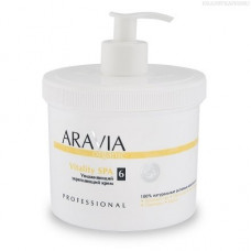 Aravia Organic, Увлажняющий укрепляющий крем Vitality SPA, 550 мл