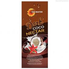 Tan Master, Dark Coco Nectar 15 мл  (крем для загара в солярии)