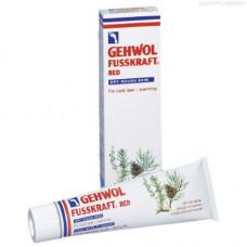 Gehwol, Fusskraft Красный бальзам  (для сухой кожи), 125 мл