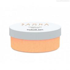 Saona Cosmetics, Гель-скраб очищающий, с экстрактом грейпфрута, 300 мл