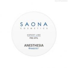 Saona Cosmetics, Гель обезболивающий, поверхностная анастезия, 200 мл