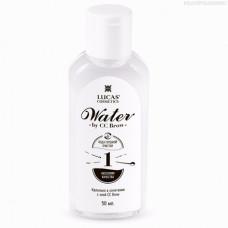 Lucas' Cosmetics, Вода для разведения хны CC Brow, 50 мл