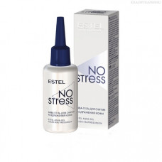 Estel, Аква-гель No Stress, для снятия раздражения кожи, 30 мл
