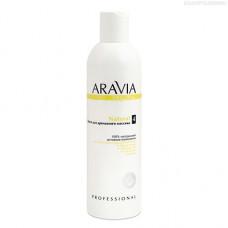 Aravia Organic, Масло для дренажного массажа Natural, 300 мл