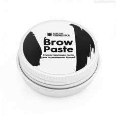 Lucas' Cosmetics, Паста для бровей CC Brow, 15 г