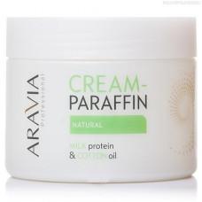 Aravia Professional, Крем-парафин Натуральный, 300 мл