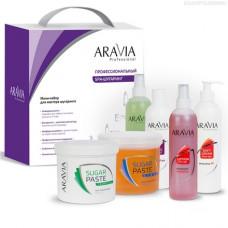 Aravia Professional, Мини-набор для мастера шугаринга №1