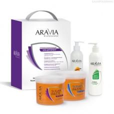 Aravia Professional, Набор для шугаринга №3