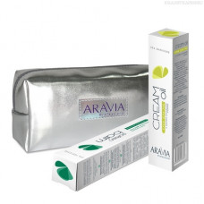 Aravia Professional, Набор для рук и ног Активный уход