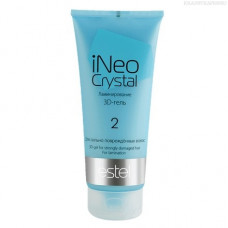 Estel, 3D-гель для сильно поврежденных волос Otium iNeo-Crystal