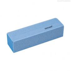 Zinger, Блок шлифующий, четырехсторонний, синий