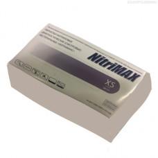 Nitrimax, Перчатки нитриловые сиреневые ХS №50