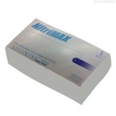 Nitrimax, Перчатки нитриловые фиолетовые S №50