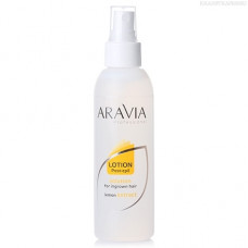 Aravia Professional, Лосьон против вросших волос, 150 мл