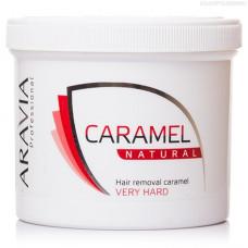 Aravia Professional, карамель для депиляции Натуральная, 750 г