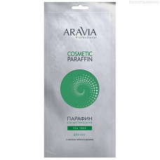 Aravia Professional, Парафин косметический Чайное дерево, 500 г