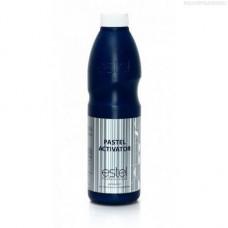 Estel, Активатор De Luxe 1, 5%, для пастельного тонирования, 900 мл