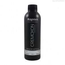 Kapous, Проявляющая эмульсия Cremoxon 1, 5%, 150 мл