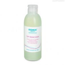 Domix, Tip Remover, Средство для снятия искусственного покрытия, 200 мл