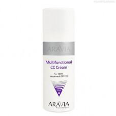 Aravia Professional, CC-крем Multifunctional, 150 мл