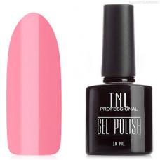 TNL, Гель-лак №144, Розовый персик