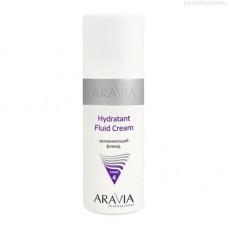 Aravia Professional, Увлажняющий флюид Hydratant Fluid Cream, 150 мл