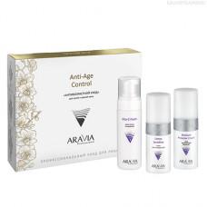 Aravia Professional, Набор для лица Антивозрастной уход